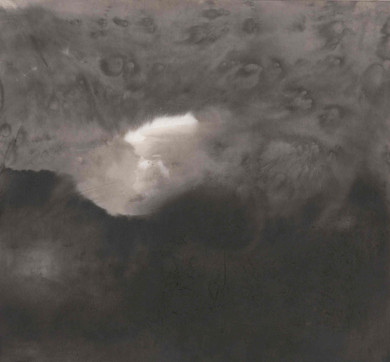 Evening, 20x25cm, ink, paper, 2015